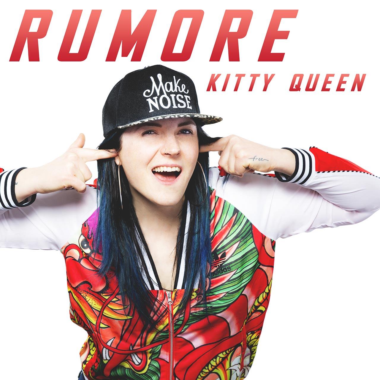 Kitty Queen Rumore