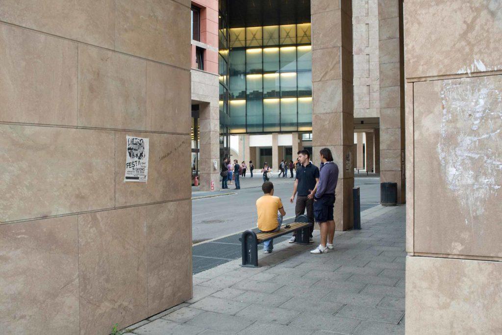 Natalini Polo Universitario Novoli