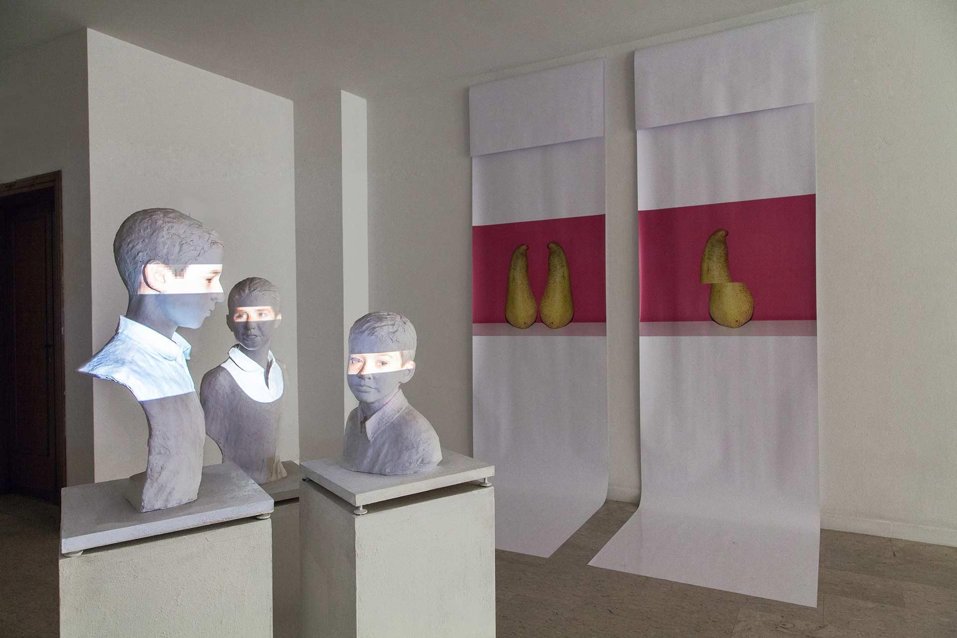 Stella Battaglia Sculpture