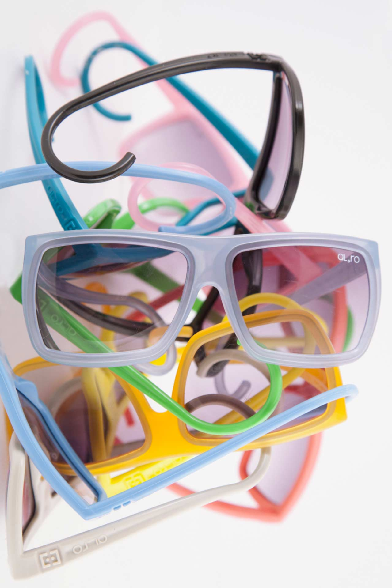 Al&Ro glasses